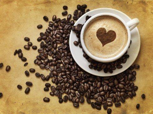 Здраво кафе за почеток на денот