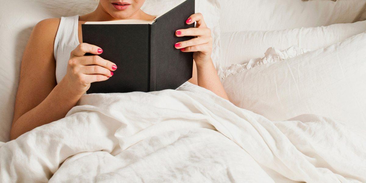Причина плус зошто е добро да читаме  и да се пофалиме со тоа