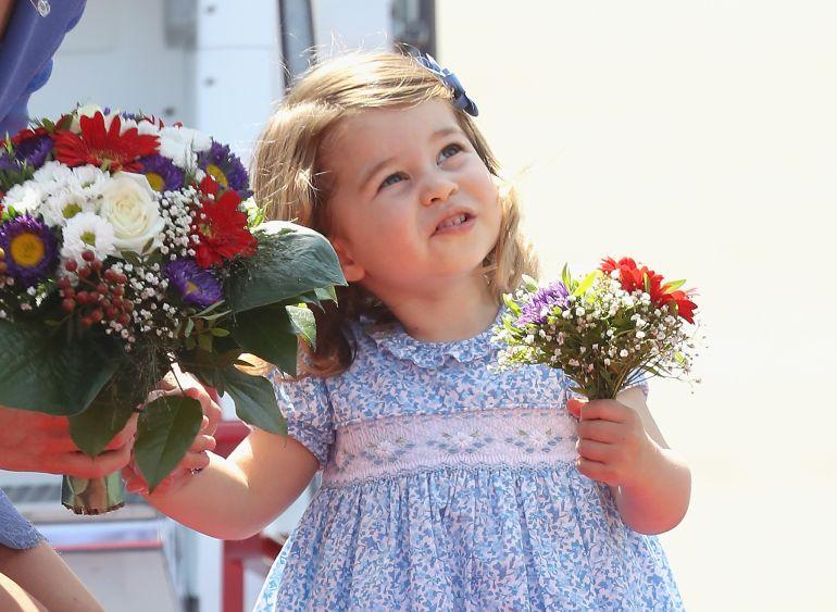 Принцот Вилијам загрижен   Мислам дека Шарлот ќе биде проблематична кога ќе порасне
