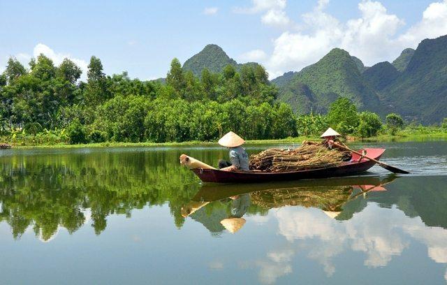 Посетете го Виетнам  Еве зошто
