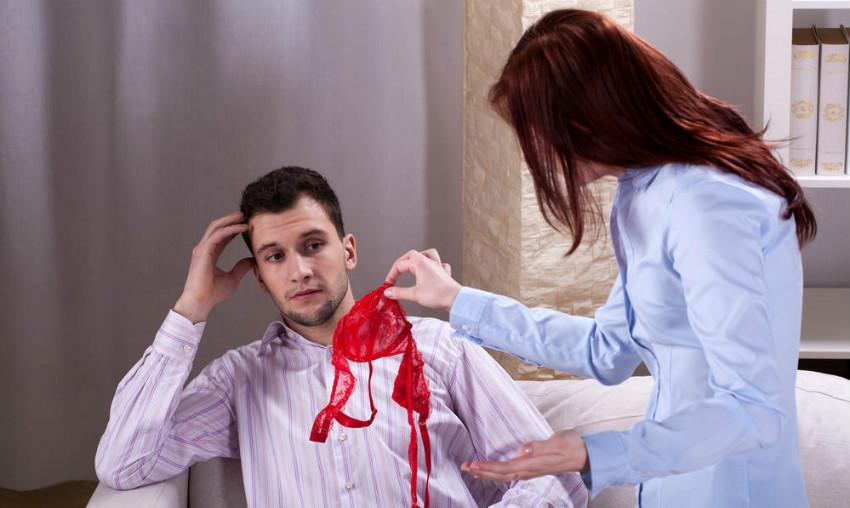 Зошто мажите ги изневеруваат своите сопруги дури и тогаш кога ги сакаат